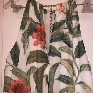 connected apparel Dresses - Tropical Maxi dress